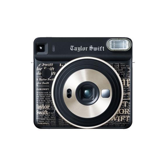 Câmera Instantânea Fuji Instax Sq6 Taylor Swift