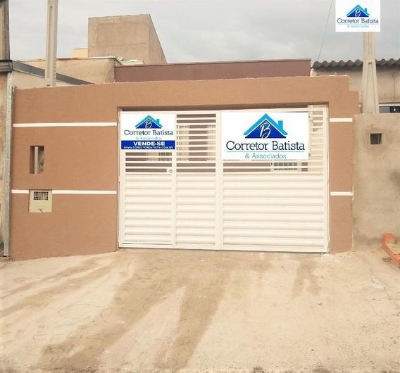 Casa A Venda No Bairro Loteamento Residencial Novo Mundo Em - 2188-1