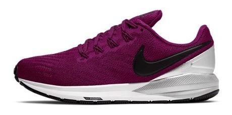 Tênis Feminino Nike Air Zoom Structure 22 (35 A 39)