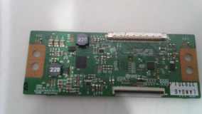 Placa Tecon Panasonic Tc-l32b6b