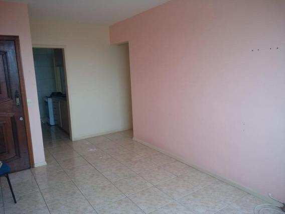 Apartamento Em Rocha, São Gonçalo/rj De 80m² 2 Quartos À Venda Por R$ 150.000,00 - Ap253275