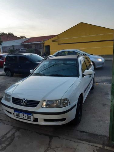 Volkswagen Parati 2002 1.8 5p