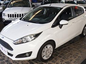 Fiesta 1.5 Manual 2014 (71055)