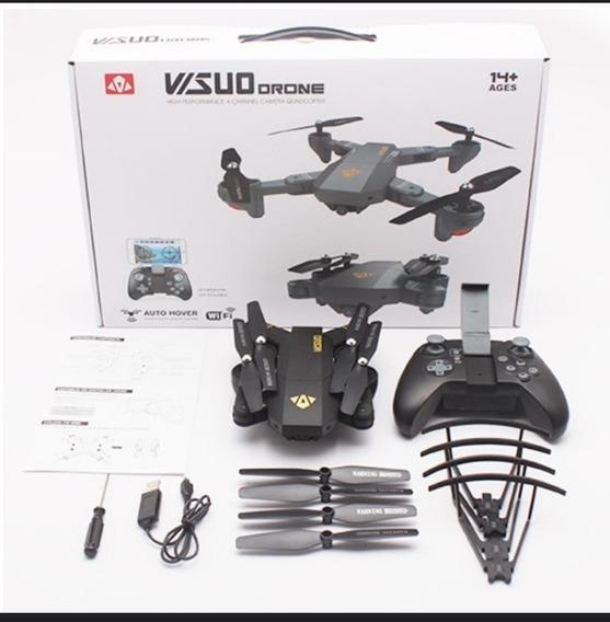 Drone Spark Visuo Fly More - Pronta Entrega.