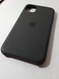 Funda De Silicona iPhone 11