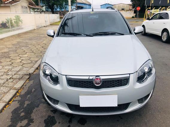 Fiat Strada Trekking Cabine Dulpa 1.6 2015