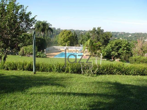 Chácara Com 2 Dormitórios À Venda, 6000 M² Por R$ 1.600.000,00 - Vale Das Laranjeiras - Indaiatuba/sp - Ch0491