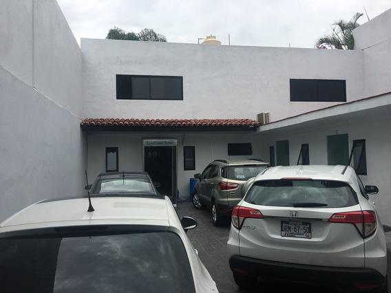 4 Consultorios En Núcleo Médico Remodelados Vallarta Norte