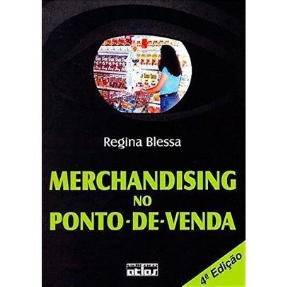 Merchandising No Ponto De Venda - 4ª Ed. 2006