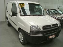 Fiat Doblò 1.8 Mpi Cargo 8v Gasolina 4p Manual