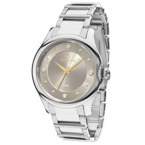Relógio Technos Elegance Crystal 2035mfs/3c