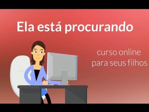 Imagem 1 de 1 de Anúncios Em Vídeos Animados. Muito Bom