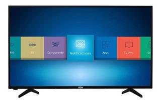 Led Smart Tv 32 Bgh Netflix Wifi B3218h5
