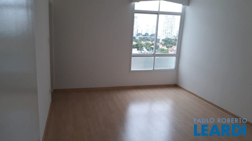 Apartamento - Brooklin  - Sp - 626199