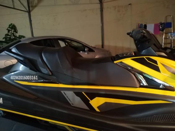 Jet Yamaha Vxr 2016