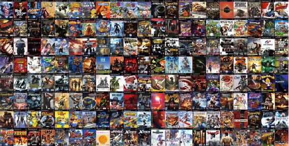 Juegos Playstation 2 Nuevos A Eleccion X 10 Caja Y Caratula