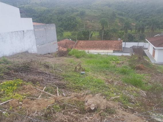 Vende Terreno Em Lindoia/sp
