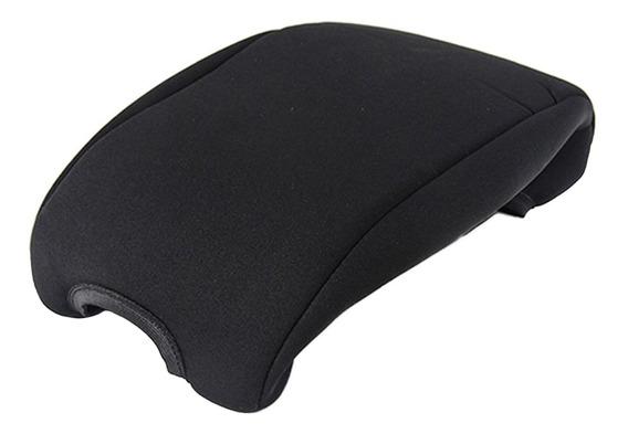 Carro Interior Centro Console Armrest Protetor Almofada Cobe