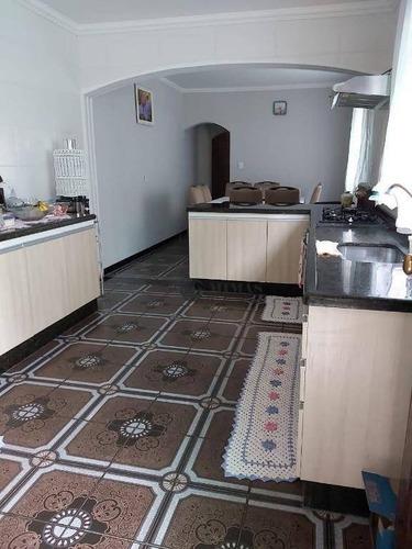 Imagem 1 de 19 de Sobrado Com 3 Dormitórios À Venda, 150 M² Por R$ 380.000,00 - Cidade Satélite Santa Bárbara - São Paulo/sp - So0070