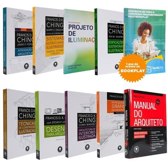 Livros De Arquitetura