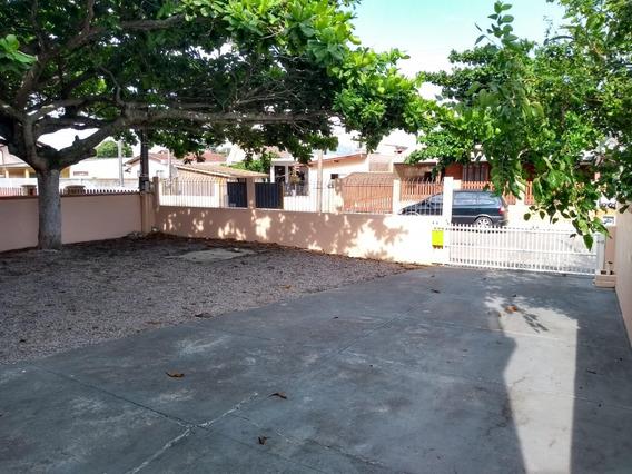 Casa,4 Dorm Semi-mobiliada Na P. De Fora - 75629