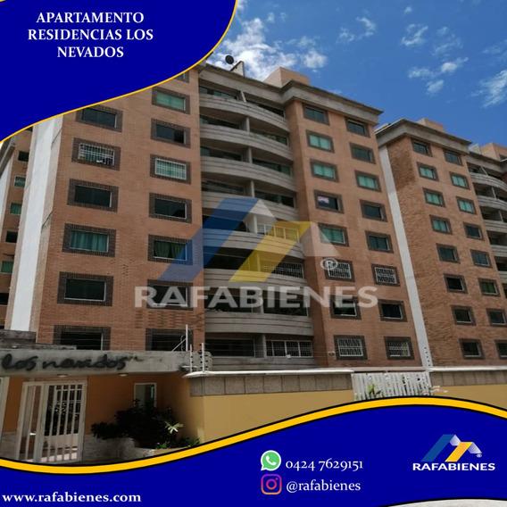 Apartamentos En Venta, Av Las Américas, El Rosario