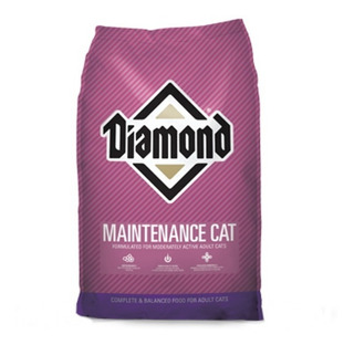 Diamond Maintenance Cat 18 Kg