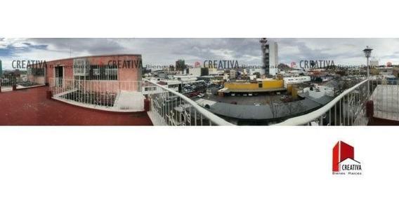 Oportunidad Inversionistas, Edificio En Vta , Centro Chihuahua, Chih.