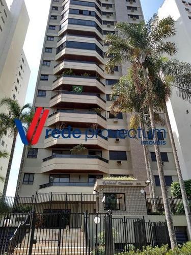Apartamento Para Aluguel Em Jardim Proença - Ap283572