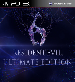 Resident Evil 6 Ultimate Edition + Todos Los Dlc Ps3