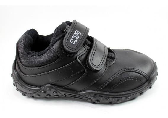 Zapatillas Plumitas Colegial Escolar 8003 Abrojo Unisex