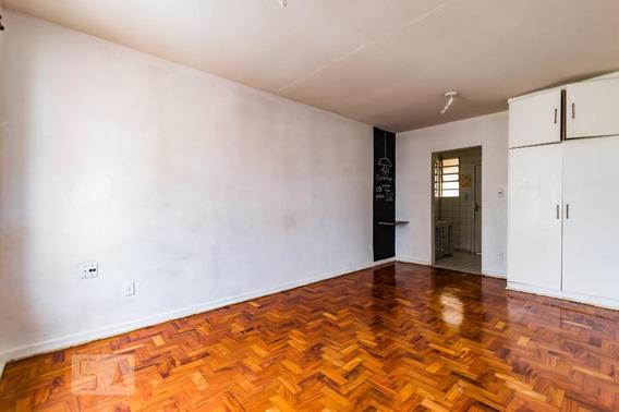 Apartamento Para Aluguel - Centro, 1 Quarto, 45 - 892851178