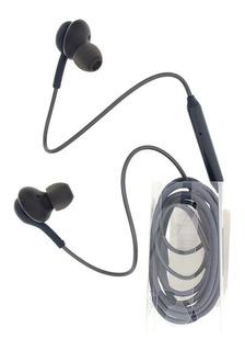 Auriculares Para Samgung S8 S7 In-ear Manos Libres Caja Akg