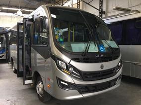 Oportunidade Micro Ônibus Caio Zero Km