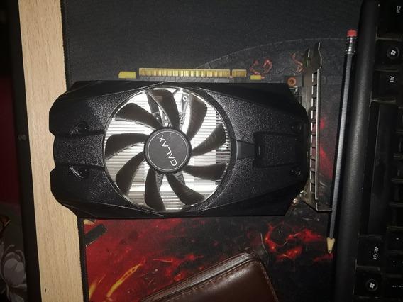 Placa De Vídeo Geforce Gtx 1050 2gb