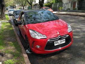 Citroën Ds3 Ds3, 1.6 Turbo 2011