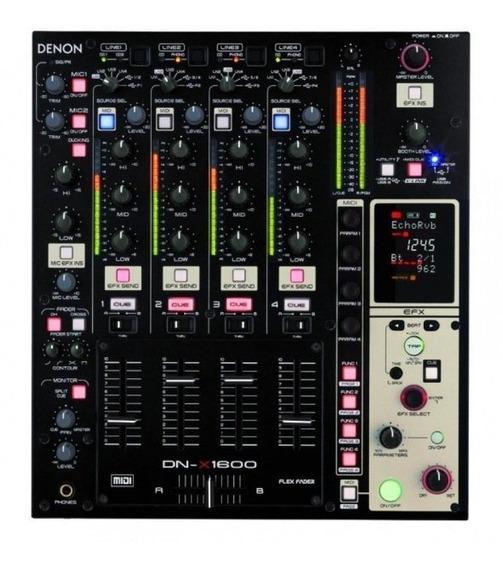 Mix Denon 1600