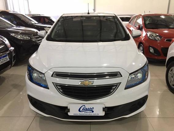 Chevrolet Prisma 1.4 Lt Aut. 4p