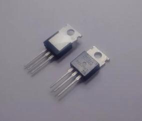 Kit 5 Transistor Scr Tic 106m Tic106 Tic106m 600v 5a