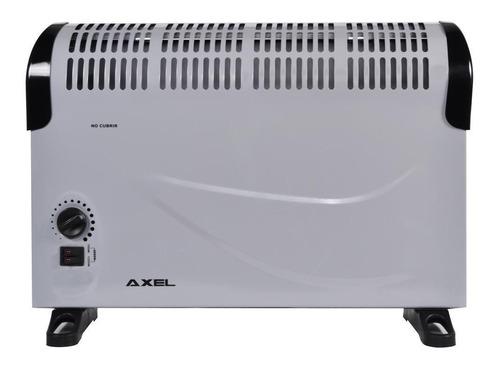 Convector Axel Ax-co 2000w