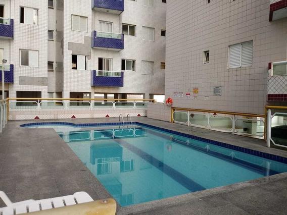 [locação] Apartamento 1 Dorm Vila Mirim 1.200 R1vm69a