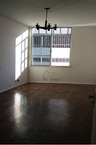 Apartamento - Venda Ou Locação - Largo Da Lapa - Centro - Ap1248