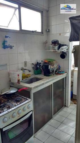 Apartamento Venda Botafogo Campinas Sp. - Ap1053