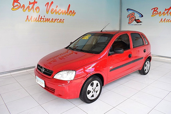 Chevrolet Corsa 1.0 Mpfi Joy 8v Flex 4p Manual 2006