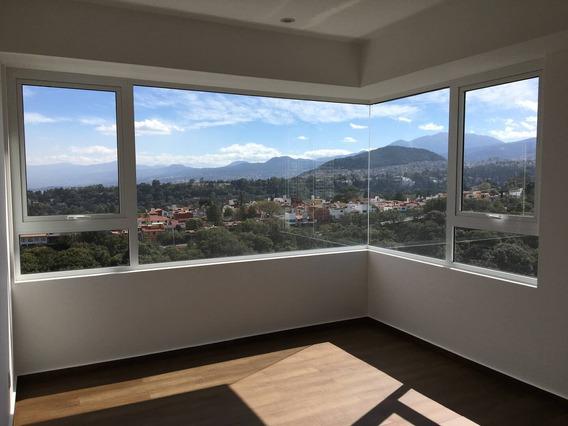 Departamento En Renta Avenida De Los Poetas, San Mateo Tlaltenango