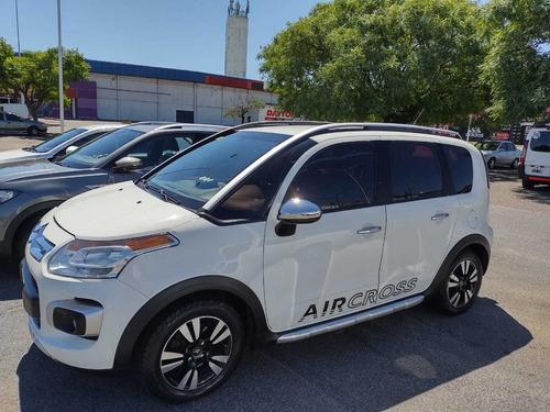 Citroën Aircross 1.6 Vti 115 Exclusive 2014