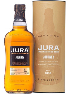 Whisky Jura Journey Single Malt Con Lata