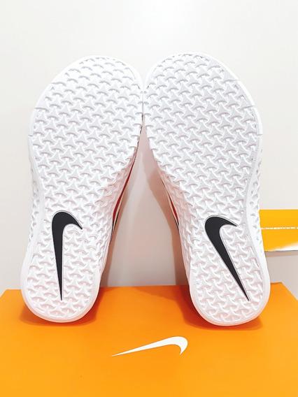 Tênis Nike Metcon 4 Crossfit Academia Original N. 44