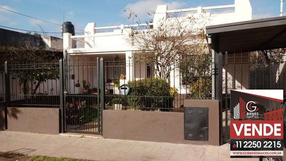 Casa En Moreno Sur, Hermosa Y Oportunidad!!!