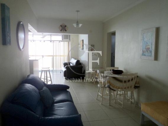 Flat Residencial Para Locação, Pitangueiras, Guarujá. - Fl0034